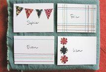 Cards Ideas-Tuts-Tips-Etc / by Drew Kulm