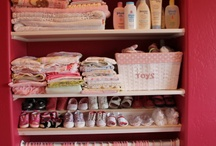 Organization & Cleaning Tips / by MauRita Russell