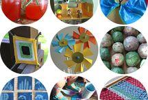 kids stuff / by Kimberly Hoffman
