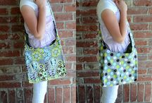 Crafts-Bags & Totes / by Rebekah Garcia