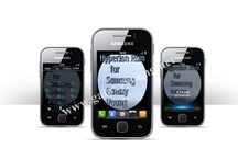 Custom ROMs / Custom ROMs for Samsung Galaxy Young / by Ultimate Resource for your Samsung Galaxy device www.GalaxYYounG.Net