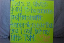 TSM / by Haleigh Anderson