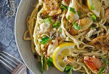 Pasta / by kitchenography