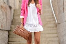 fashion / by Brittany Machak