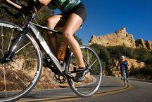 Running, biking, climbing.... / by Ali Linton