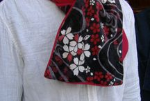 SEWING ,,,IDEAS   ,,,DETAILS / by alles