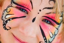 Face Painting / by Nikki Emmons