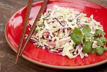 Vegan Salads & Raw Foods / by Earth Balance