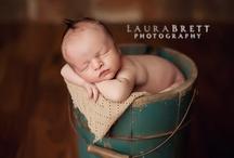 Posing Inspiration - Newborns / by 11SixteenPhotography