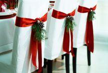 Party: Christmas / by PomPom Manufaktur