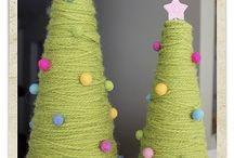 Christmas time!!!! / by Chara Triantafillidou