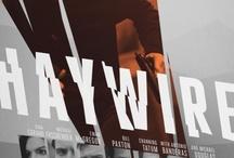 2012 - Films I've Seen / by Tyler Munno