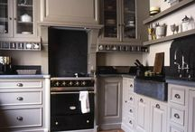 Sweet Kitchen Style / by BlogGuidebook