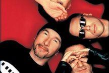 U2 music of my soul <3 / by Ana Paez