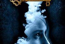 Intriguing YA book covers / Ya books / by Ashley Lovell