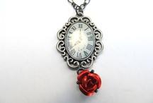 jewelry  / by sara gutierrez