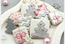 All things Christmas!!!! / by Teresa Shelton Ligon
