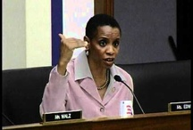 Rep. Donna Edwards / by Progressive Congress