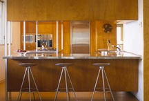 House Inspiration: Kitchens / by Beth Carroll