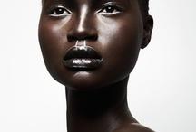 MADE FACES / by KISSMAGAZINE