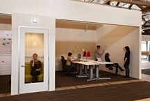 Interior Design / Offices / Office / Open Work spaces ideas / by Moti Novo