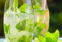 Herb-a-licious Summer Recipes / Light, fresh, summery dishes and drinks inspired by garden-fresh herbs! / by Terrain Castle Rock