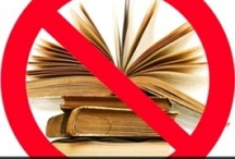 Book Geek / by Jamayra Castro