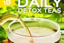Dextox Diet / by Lois Campbell