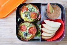 Paleo School Lunches / by Michelle Tam