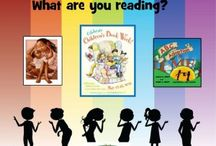 Children's Book Week Giveaway Hop 2014 / Here are all of the books and prizes YOU can win in this year's Children's Book Week Giveaway Hop 2014 (May 12 to 18) / by Renee @ MDBR