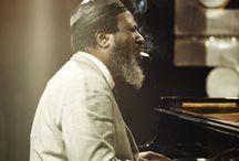 Jazz / by Robert Wilton