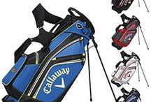 Perfect for Golf Events / Norwood by BIC Graphic has an amazing array of golf products - something for every golfer and every budget. From prestigious partners like Callaway(R) and Titleist(R) to the most unique tee packs and kits - we can help you put together a great golf event! / by BIC Graphic