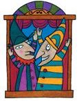 Punch and Judy Show Hire / Big Time Entertainment have a fun selection of Punch and Judy Shows available across the United Kingdom.  Punch and Judy Shows are very popular and make great entertainment at Kids Parties and Events and Corporate Events / by Big Time Entertainment Limited UK