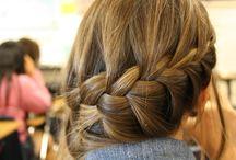 Hair Styles / by Lakasia Ducksworth