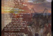 Ancestors & Elders / by Jamie Wilson