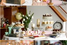 Baby Shower Ideas / by Bekah Lauren
