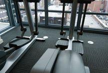 health & fitness / by Nicole Housley