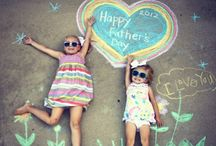 Fathers Day / by Sarah {The Not Quite Military Wife}