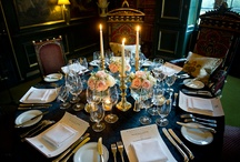 Place Settings / by Nathan {Artemis Stationery}