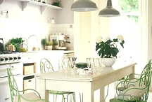 kitchen / by D. Riles