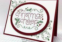 2014 Holiday SU Catalogue / by Marion Greenlund