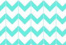 Turquoise Fabric Designs / My collection of fabric designs / by Flea Market Trixie