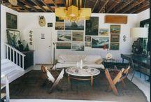 Stinson home / by Sam Tripodi