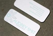Business Cards / by Yusuke Nagashima
