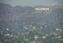 HOLLYWOOD! - LOS ANGELES & ALL THINGS CALIFORNIA / by Terri Fossey