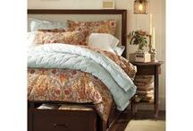 Bedroom Ideas / by Caroline Cole