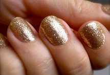 Nails / by KellyJo Lueck