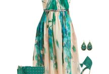 Dresses & Outfits / by Kate DeMello