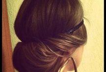 Hair and beauty / by Jennifer Ortiz