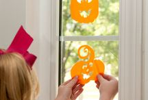 Cricut Window Cling / Durable but easily removable, Cricut® Window Cling is a quick decorating solution for celebrations, holidays, kids' activities, and home decor. Use any Cricut® machine to cut the window cling into intricate designs and layer multiple colors to create custom creations. / by Cricut®